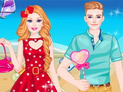 Barbie And Ken Love Date
