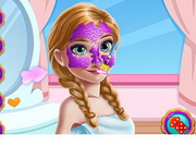 Ice Princess Fruity Skin Care