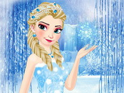 Ice Queen Winter Fashion!