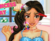 Latina Princess Spa Day