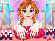Princess Annie Nails Salon!